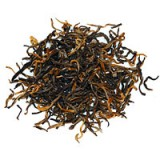Yunnan Special Golden Black Tea - Bio