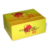 Fortune Delight - Pfirsich - 60er Pack