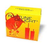 Fortune Delight - Zitrone - 10er Pack
