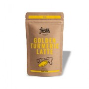 Fonte Golden Turmeric Latte