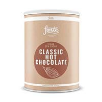 Fonte Hot Chocolate - Classic (35% Kakao)